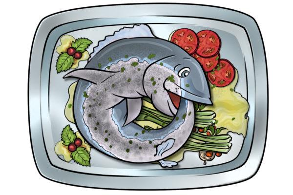 LURPAK-Fish